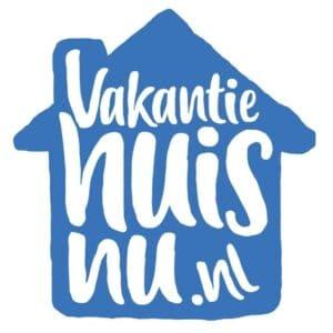 Logo Vakantiehuisnu